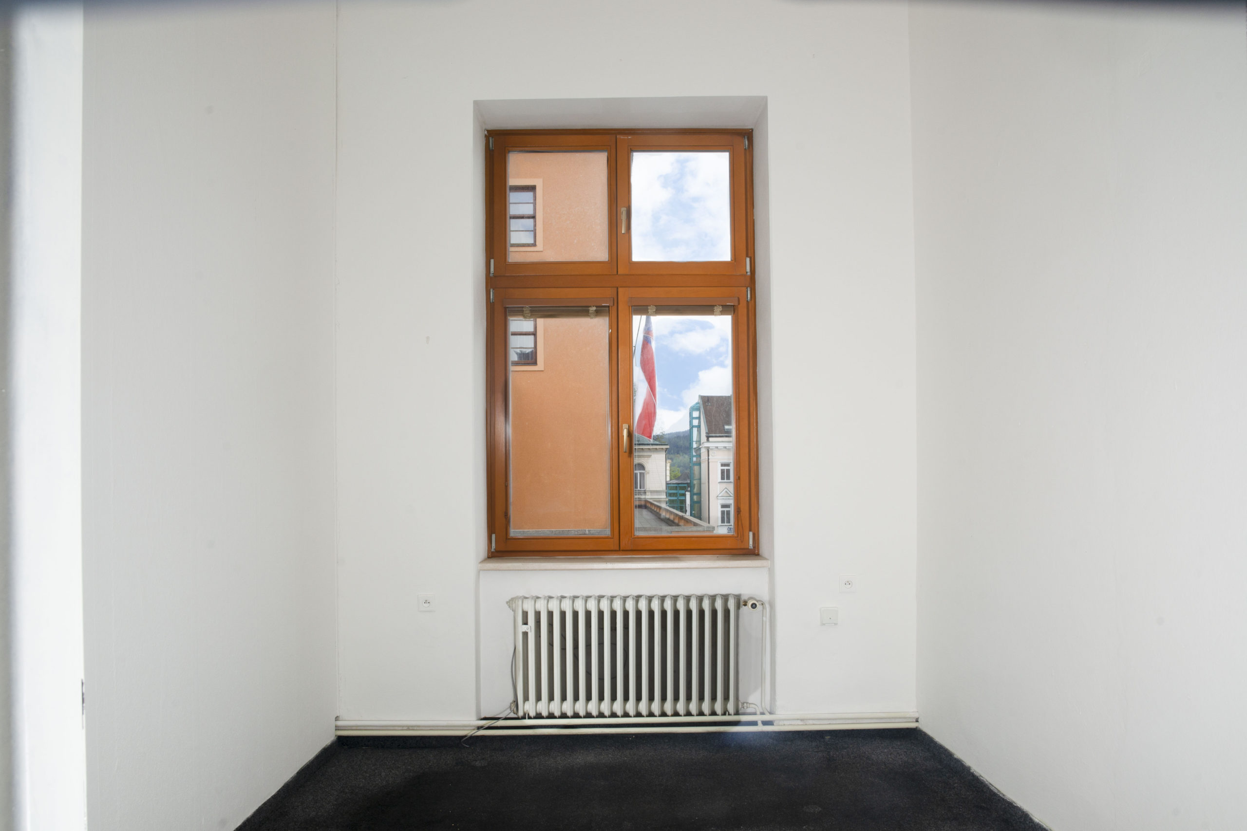 Malá kancelář na Mírovém náměstí