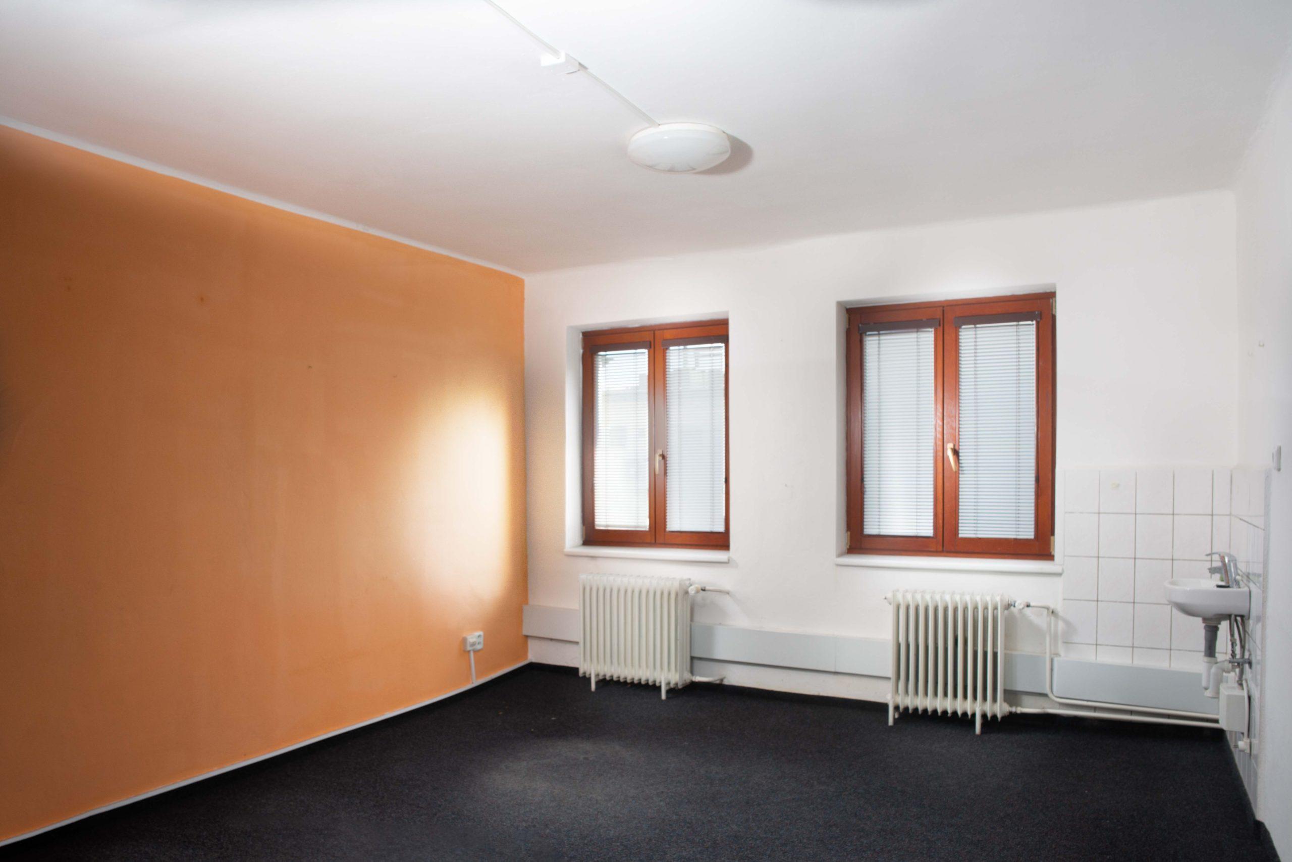 Kancelář v centru Jablonce