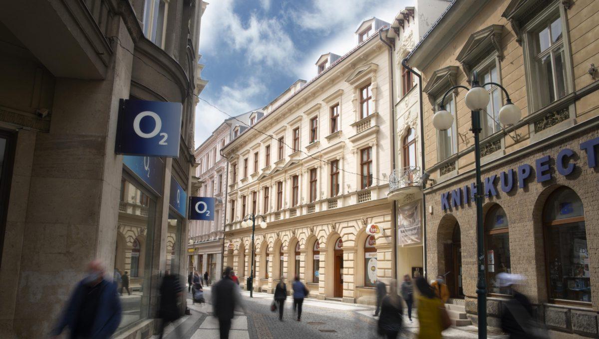 Hotel Praha exteriér-1